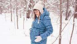 kış hamileliğine 10 maddede hazırlanın