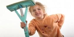 Çocuklarda bel ve sırt ağrısının nedenleri 5