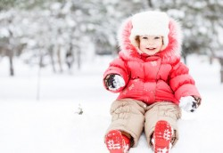 Çocuklarınızı kışın olumsuz etkilerinden koruyun 7