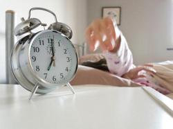 Sabah yatağınızdan çıkamıyorsanız bunları yapabilirsiniz 16