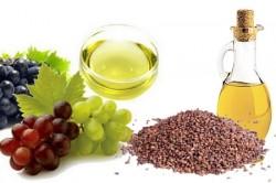 üzüm çekirdeği yağının faydaları