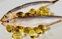 Balık yağının faydaları nelerdir? 9