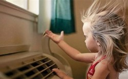 Klima astımlı çocuğa zarar verir mi? 1