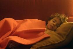 Uyurken insan vücudunda neler olur? 5