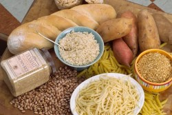 Karbonhidrat hangi besinlerde bulunur? 9
