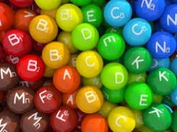 Kilo aldıran vitaminler ve mineraller 6