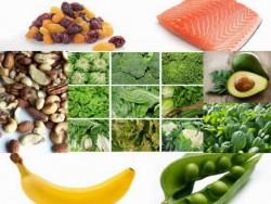 Magnezyum içeren yiyecekler nelerdir? 2