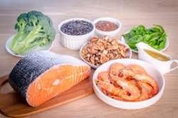 Hangi besinlerde omega 3 bulunur? 7