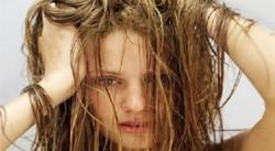Saç yağlanması nedenleri ve tedavisi 4