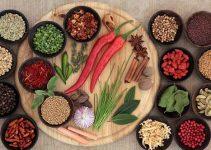 Yağ Yakmaya Yardımcı Olan Baharat ve Sebzeler 4