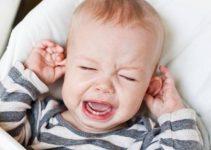 Bebeklerde Kulak Ağrısı Nedenleri ve Tedavisi 1