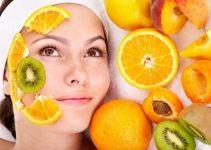 Cilt bakımında C vitamininin önemi 3