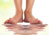 Diyabet hastalarında dikkat edilmesi gereken 8 ayak problemi 2