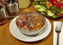 Kırıkları iyileştiren kelle paça çorbası 3