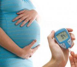 Gebelikte diyabet (Hamilelikte yüksek şeker)