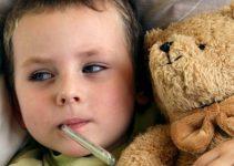 Çocuklarda yüksek ateş nasıl düşürülür? 4