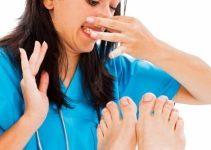 Ayak kokması (Malodorus) Ayak kokusu sebepleri ve tedavisi 6