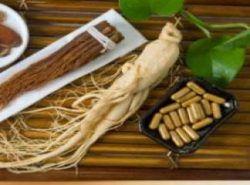 Ginseng bitkisi, Ginkgo Biloba ve Sibirya Ginsengi faydaları 1