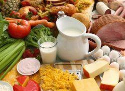 Dengeli ve Yeterli beslenme nasıl olmalı? 1