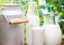 Sütün Besin Değerleri, Sütün Bileşimi ve Faydaları 5