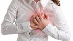 Kalp Sıkışması Nedenleri ve Belirtileri 1