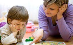 Çocuklarda geç konuşma ve nedenleri 1