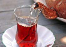 Siyah çayın faydaları ve besin değerleri 4