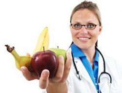 Sağlık alanında popüler meslek Diyetisyenlik 1