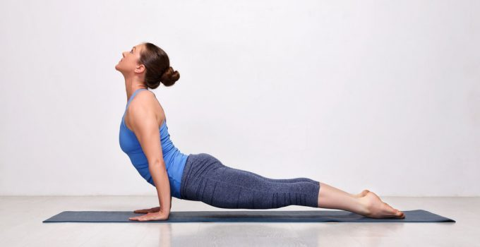 Vücut Ağrılarını Yok Eden 10 Sihirli Egzersiz 1