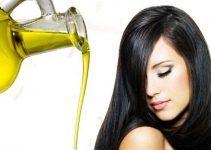 Zeytinyağı Saça Nasıl Uygulanır, Zeytinyağı İle Saç Bakımı 3
