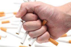1 Sigara Hayattan 12 Dakika Çalıyor 1