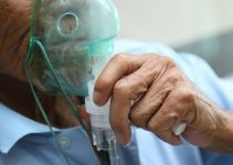 KOAH hastalığına neden olan 6 risk faktörü 6