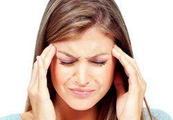 Başın sol tarafında ağrı neden olur neyin belirtisi? 1