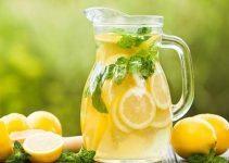 Uyandıktan Sonra Neden Limonlu Su İçmelisiniz? 5