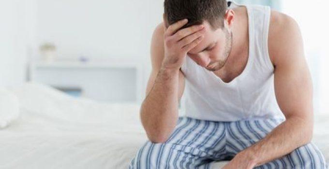 Erkeklerde sertleşme bozukluğu nedenleri ve tedavisi 3