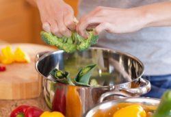 Hangi pişirme yöntemi daha sağlıklı? haşlama kızartma ızgara 1