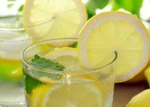 Limonlu su içmek kilo verdirir mi? 7