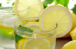 Limonlu su içmek kilo verdirir mi? 1
