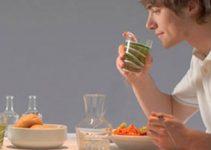 Yemekten önce su içmek zayıflatır mı? 1