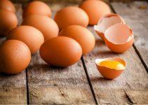 Yumurtanın faydaları ve yumurta yemek için 10 önemli neden 3