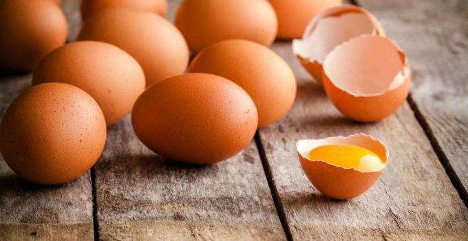 Yumurtanın faydaları ve yumurta yemek için 10 önemli neden 1