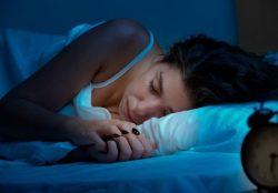 İyi ve kaliteli bir uyku için 7 besin takviyesi 1