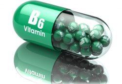 B6 vitamini (Piridoksin) nedir? Ne İşe Yarar? 1