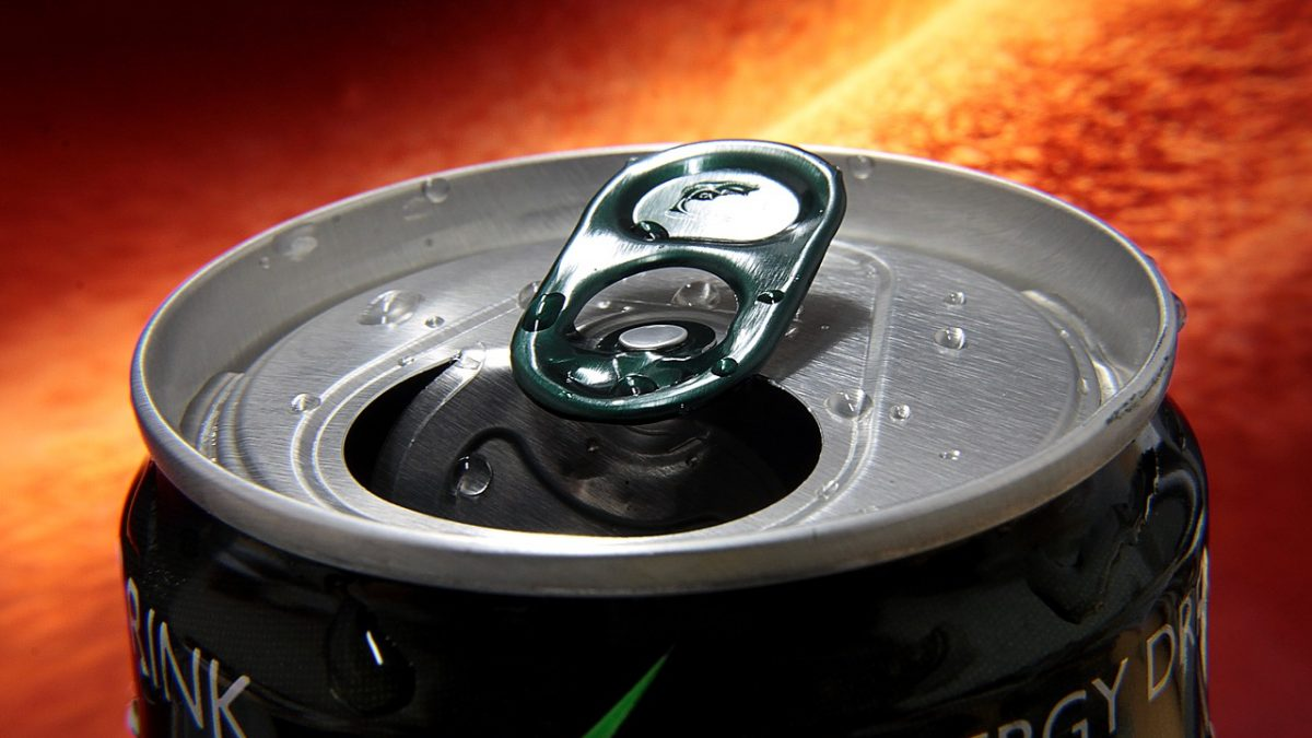 Enerji içeceği nedir faydalı mı zararlı mı? (İnceleme) 1